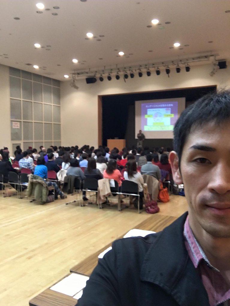 舞台裏・・・動画活用セミナーin札幌でいったい何が起きたのか?
